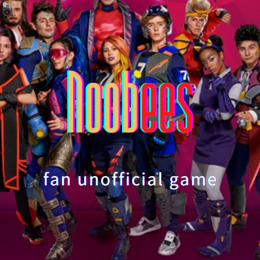 Noobees fan game
