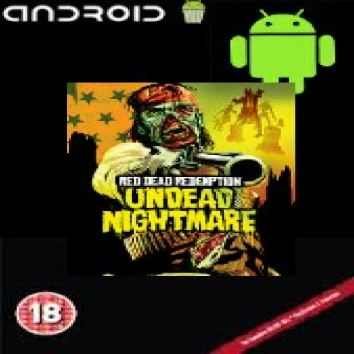 Red Dead Redemption Undead Nightmare Android App - Download