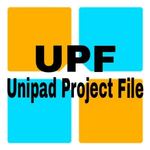 UniPad Project File Android App - Download UniPad Project File
