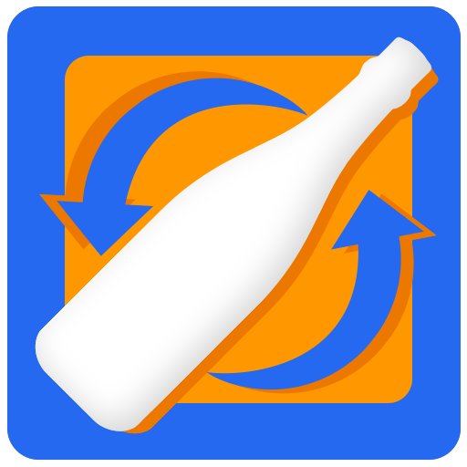 Create a Spin the Bottle game app