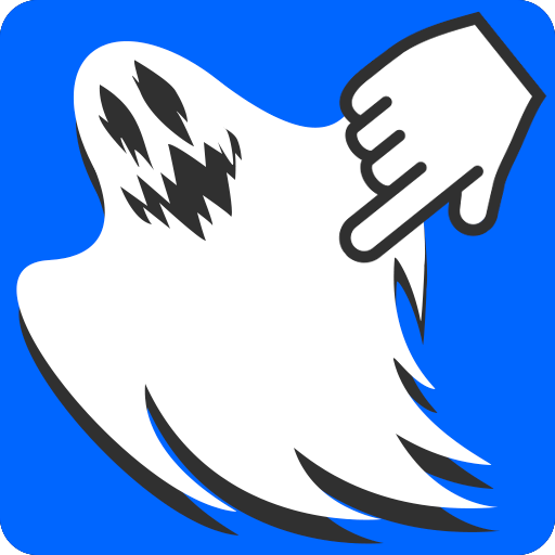 Create a Catch the Ghost game app