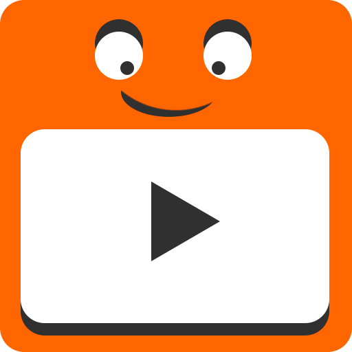 Create an app with Videos for Kids