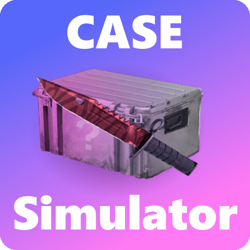 Create an Case Simulator app