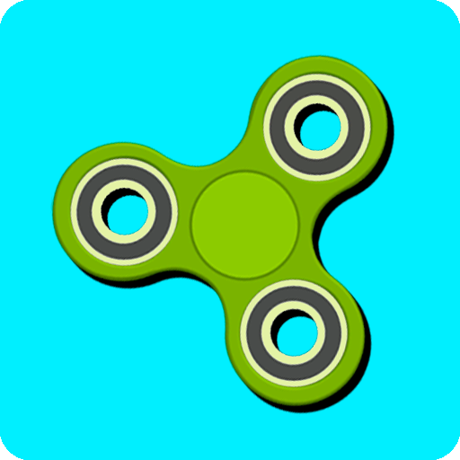 Create an Fidget Spinner app