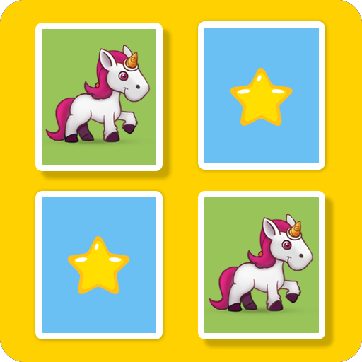 Free App Maker. Make your own Find the Pair game