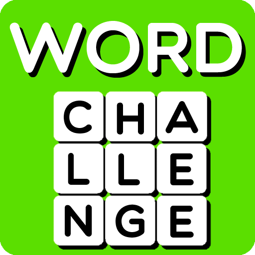 Create a Word Challenge game